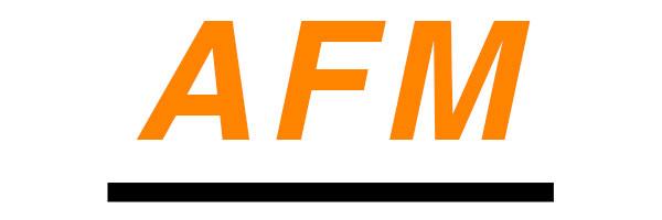 AFM First